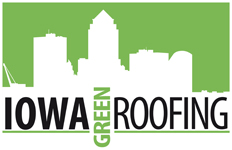 Iowa Green Roofing